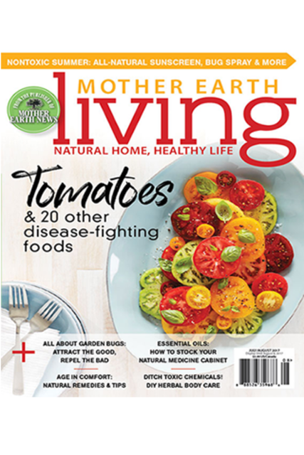 Mother Earth Living Magazine screenshot 5