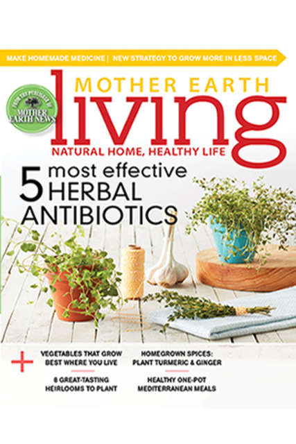 Mother Earth Living Magazine screenshot 6