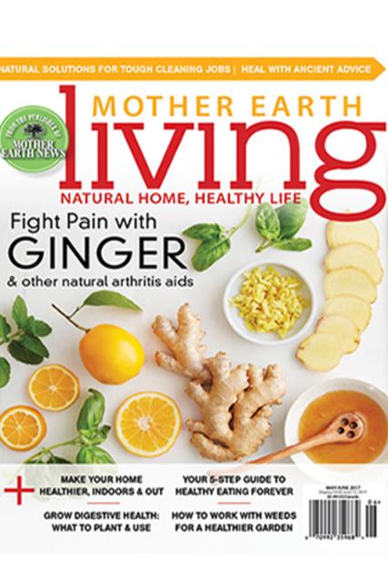 Mother Earth Living Magazine screenshot 7