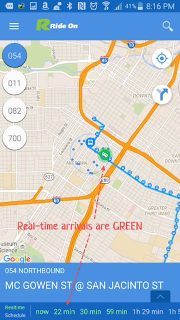 Ride On Real Time screenshot 3