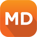 Icon for MDLIVE: Talk to a Doctor 24/7