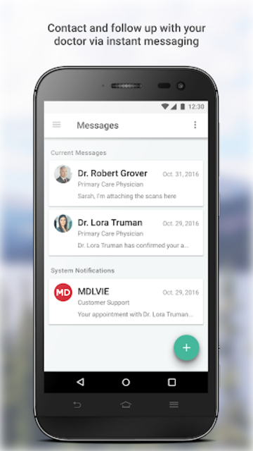 MDLIVE: Talk to a Doctor 24/7 screenshot 4