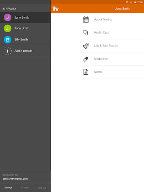 MDVIP Connect screenshot 9