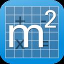 Icon for MeasureSquare Tile Calculator