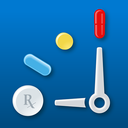 Icon for MyMedSchedule Plus