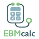 Icon for EBMcalc Complete
