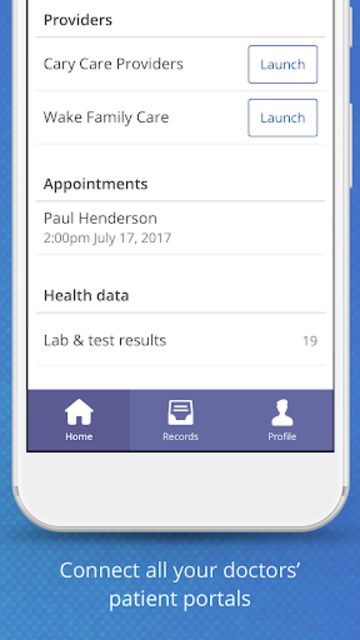 Medfusion Plus screenshot 2