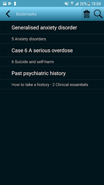 Eureka: Psychiatry screenshot 5