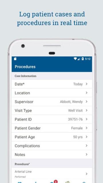MedHub screenshot 5