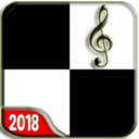 Icon for Piano Tiles 2018