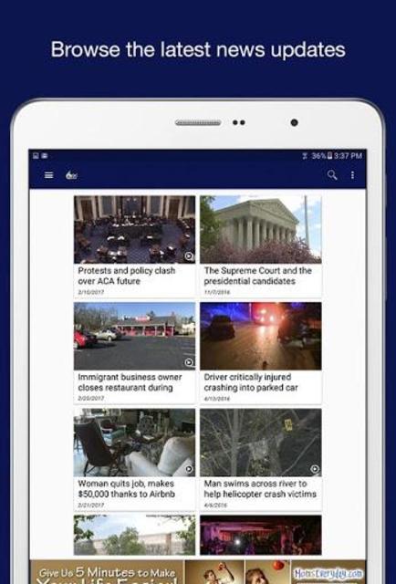 KWQC News | Quad Cities screenshot 7