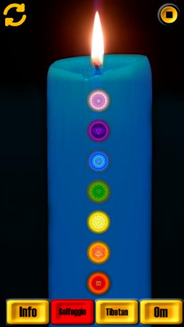 Chakra Relax screenshot 5