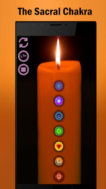 Chakra Training screenshot 3