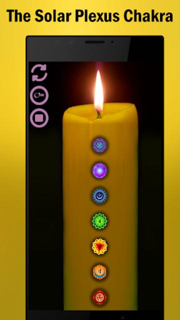Chakra Training screenshot 4
