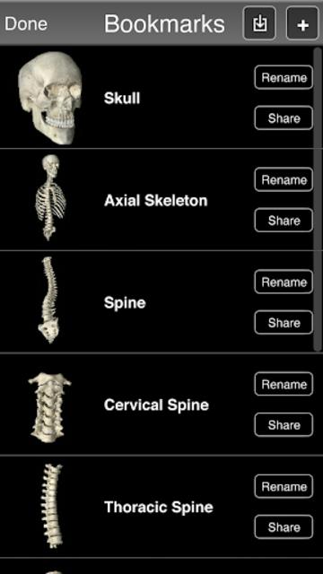 Essential Skeleton 3 screenshot 5