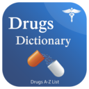 Icon for Drugs Dictionary Offline - Drug A-Z List