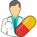 Icon for Medical Reminder–Pill Alarm and Appointment Alerts