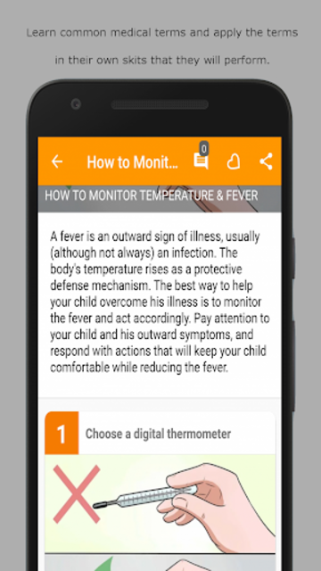 Medical Tips , News , Health Facts 2019 screenshot 7