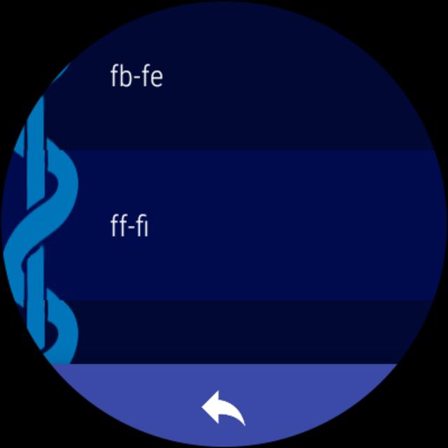 Medical terms (OFFLINE) screenshot 25