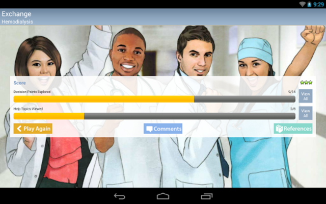Clinical Sense screenshot 12