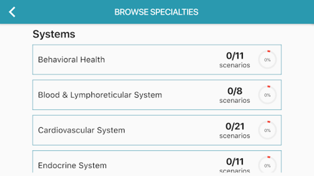 Clinical Sense - Improve Your Clinical Skills screenshot 8