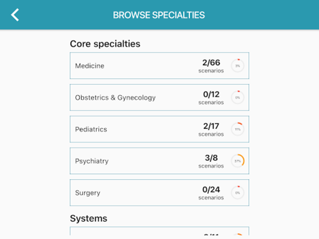Clinical Sense - Improve Your Clinical Skills screenshot 16