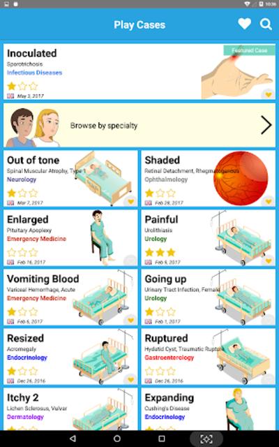 Prognosis : Your Diagnosis screenshot 11