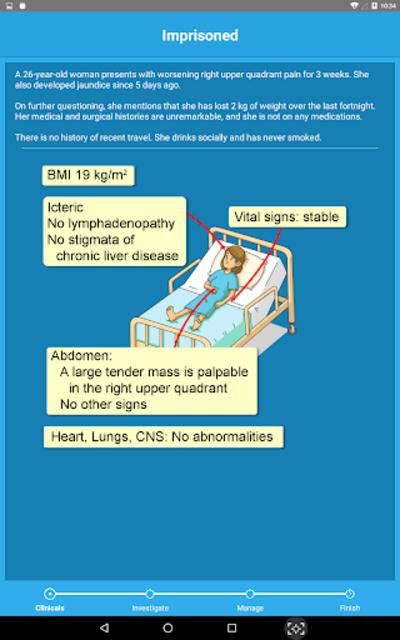 Prognosis : Your Diagnosis screenshot 12