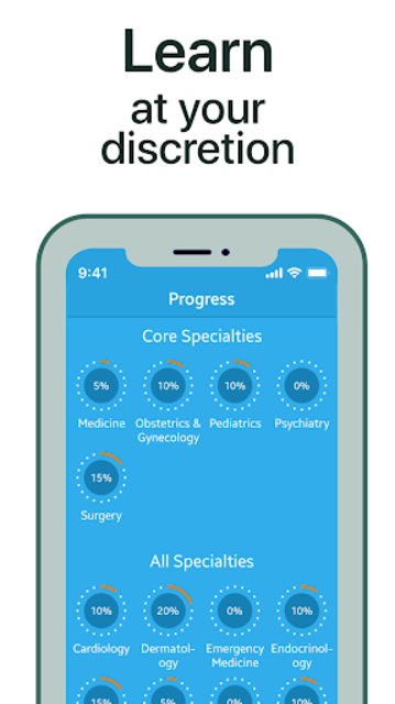 Prognosis : Your Diagnosis screenshot 5