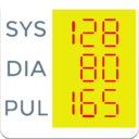 Icon for Blood Pressure Checker Info - BP Tracker BP Diary