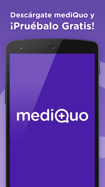 Chat Médico mediQuo - accede a medicina inmediata screenshot 6