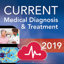 Icon for CURRENT Medical Diagnosis and Treatment 2019