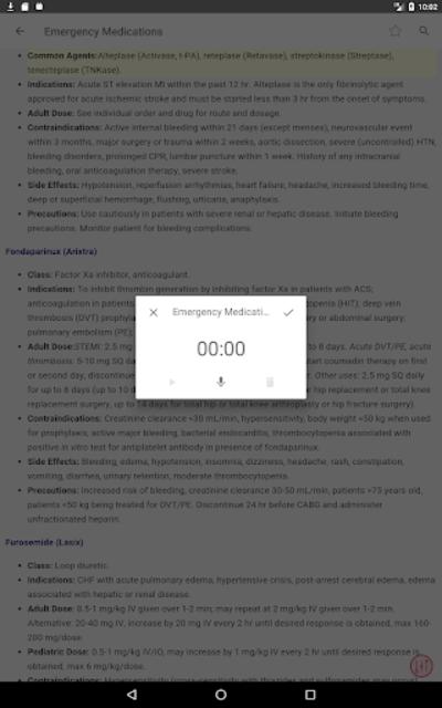 ECG Notes : Interpretation and Management Guide screenshot 15