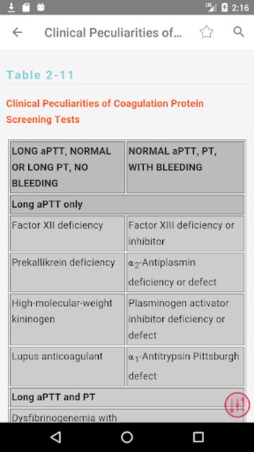 Ferri's Best Test Guide to 300+ lab tests & ~ cost screenshot 5