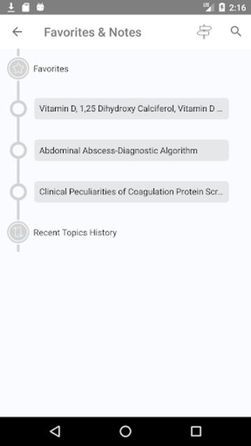 Ferri's Best Test Guide to 300+ lab tests & ~ cost screenshot 8