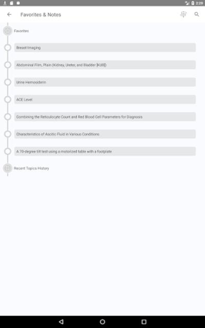 Ferri's Best Test Guide to 300+ lab tests & ~ cost screenshot 16