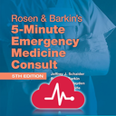 Icon for 5 Minute Emergency Medicine Consult - Pocket Guide