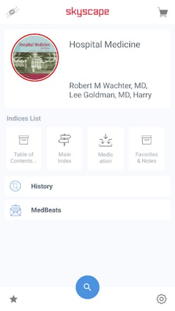 Hospital Medicine Prac & Evidence-Based Guidelines screenshot 1