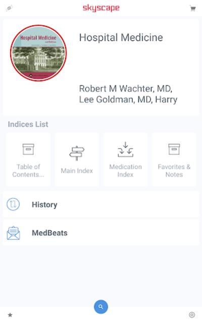 Hospital Medicine Prac & Evidence-Based Guidelines screenshot 9