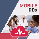 Icon for MobileDDx - Pocket Differential Diagnosis Tool