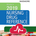 Icon for Mosby's 2019 Nursing Drug Reference (Generic, IV)
