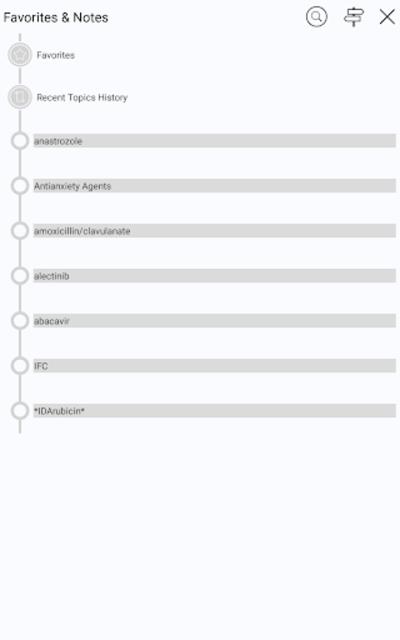 Saunders Nursing Drug HBK 2019 (inc IV content) screenshot 24