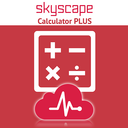 Icon for Clinical Calculator PLUS