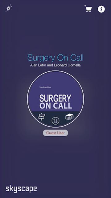 Surgery On Call screenshot 1
