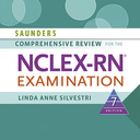 Icon for Saunders Comprehensive Review for NCLEX RN