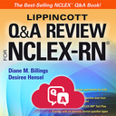 Icon for LIPPINCOTT Q&A REVIEW FOR NCLEX-RN®