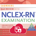 Icon for SAUNDERS Q&A REVIEW FOR NCLEX-RN® EXAMINATION
