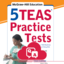 5 TEASE Practice Tests