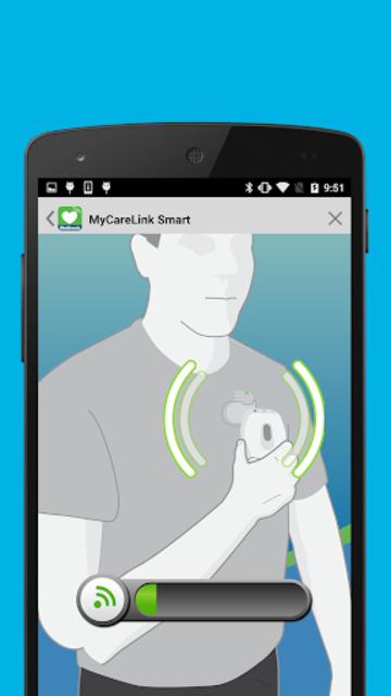 MyCareLink Smart™ US screenshot 3