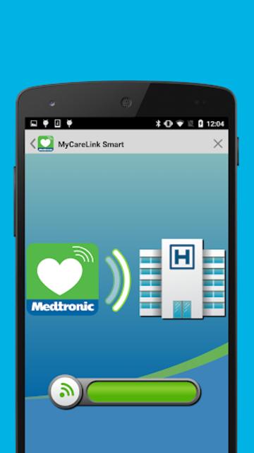 MyCareLink Smart™ US screenshot 4